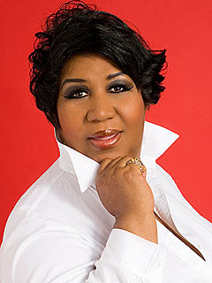 Aretha Franklin: I 'Feel Great' Post-Surgery | Aretha Franklin