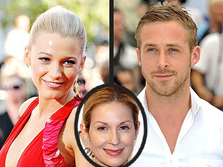 Blake Lively's Gossip Girl Mom Approves of Ryan Gosling