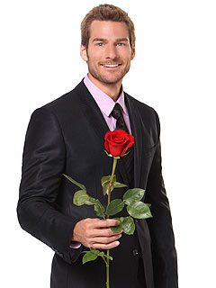 Bachelor Brad Womack's Choice - The Bachelor Finale