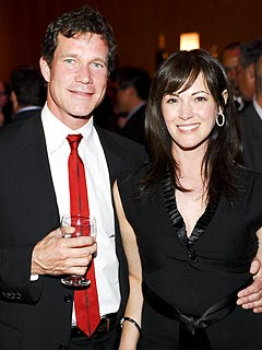 Dylan Walsh Files for Divorce