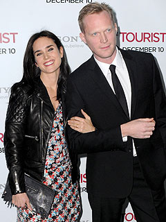 Jennifer Connelly & Paul Bettany Expecting a Baby