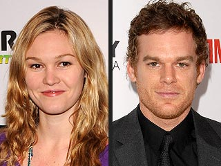 Julia Stiles Denies Breaking Up Michael C. Hall's Marriage