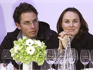 Martina Hingis Marries