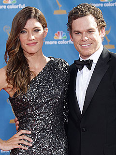 Jennifer Carpenter & Michael C. Hall of Dexter Divorcing | Jennifer Carpenter, Michael C. Hall
