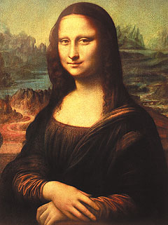 Secret of Mona Lisa's Identity Solved?