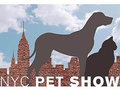 Going to the NYC Pet Show? Get $5 Off Tickets