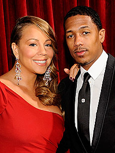 It's a Girl! Mariah Carey and Nick Cannon Welcome a Puppy