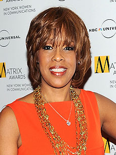 Gayle King Struggles With Getting a New Dog