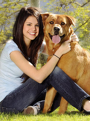 Selena Gomez Best Friend
