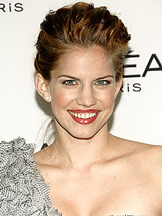 'My Girl' Star Anna Chlumsky Adopts a Dog