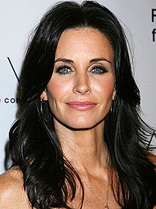 Courteney Cox: Coco Wants a Dog for Christmas