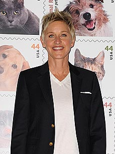 EXCLUSIVE: Ellen DeGeneres and Halo Donate 1 Million Meals to Homeless Pets