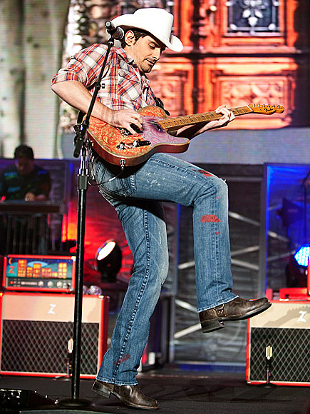 brad paisley this is country music lyrics. Brad Paisley