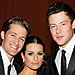 Before They Were Gleeks | Cory Monteith, Lea Michele, Matthew Morrison