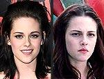Kristen vs. Bella: Who's Who? | Kristen Stewart