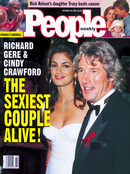 Cindy Crawford's 8 Most Iconic Pop Culture Moments| Cindy Crawford