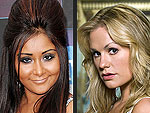 Guess Who: Snooki or Sookie? | Anna Paquin, Nicole Polizzi