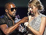 Shocking VMA Moments! | Kanye West