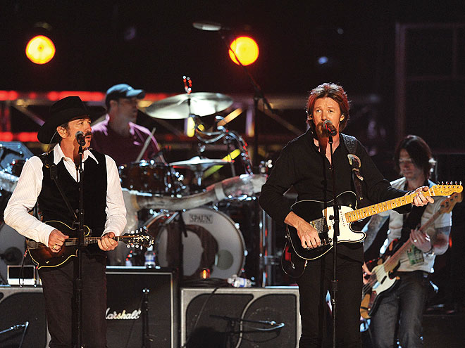 BROOKS & DUNN photo | Brooks & Dunn, Academy of Country Music Awards