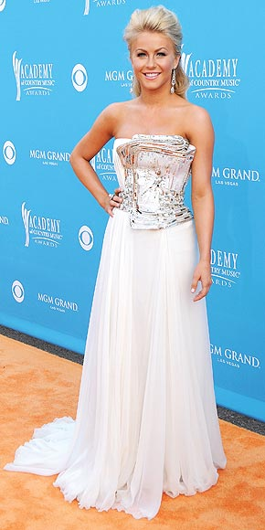 JULIANNE HOUGH photo | Academy of Country Music Awards, Julianne Hough