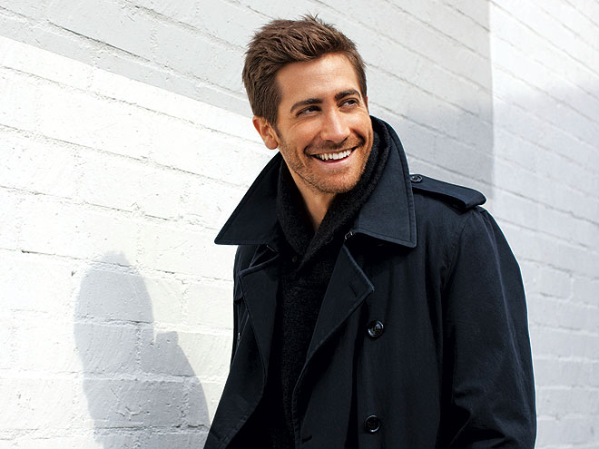 JAKE GYLLENHAAL photo | Jake Gyllenhaal