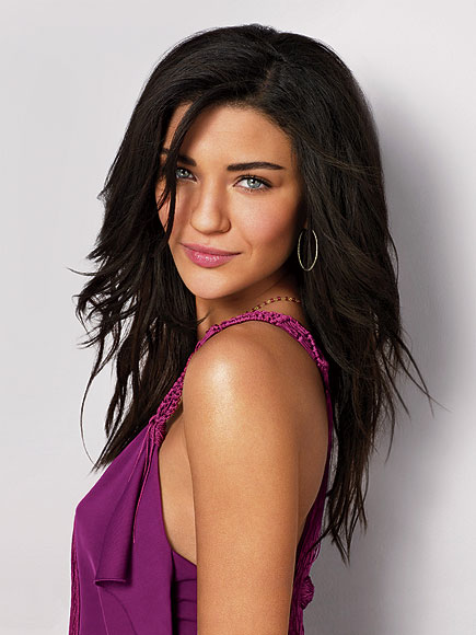 JESSICA SZOHR photo | Jessica Szohr