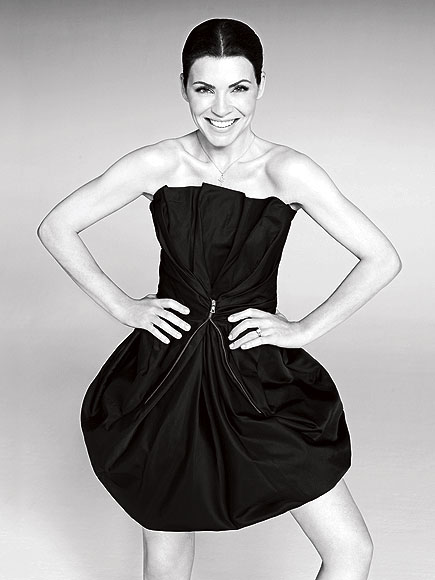 JULIANNA MARGULIES photo | Julianna Margulies