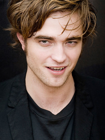 ROBERT PATTINSON photo | Robert Pattinson