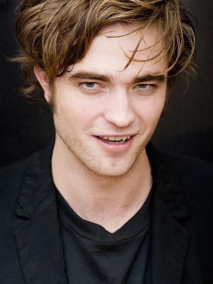 ROBERT PATTINSON photo | Robert Pattinson