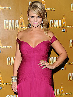 CMA Nominations: Taylor Swift, Blake Shelton, Miranda Lambert