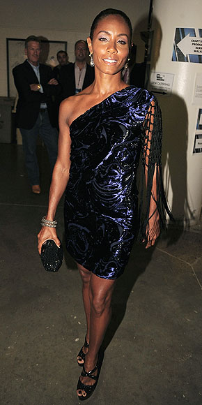 JADA PINKETT SMITH  photo | Jada Pinkett Smith