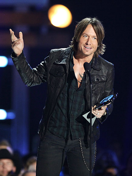 photo | Keith Urban