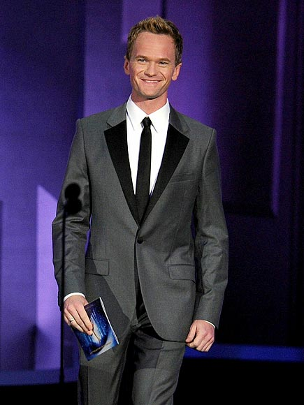 FAVORITE LOSER  photo | Neil Patrick Harris