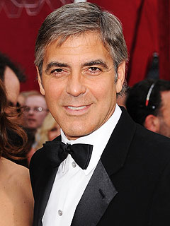 George Clooney Named Witness at Italian Prime Minister Silvio Berlusconi Trial