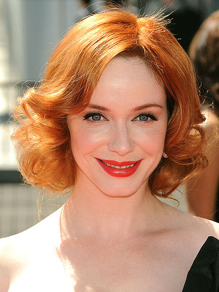 CHRISTINA HENDRICKS photo | Christina Hendricks