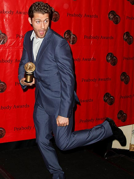 HONORABLE MENTION photo | Matthew Morrison