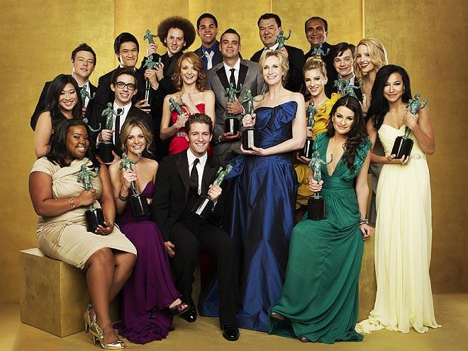 ACTORS' EQUITY photo | Glee, Lea Michele