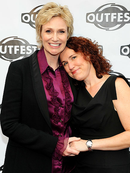 WE DO! photo | Jane Lynch