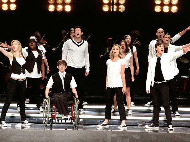 photo | Glee