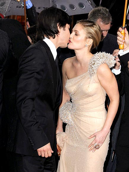 LIP SERVICE photo | Drew Barrymore, Justin Long