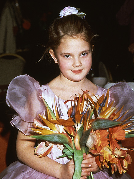 BRIGHT START photo | Drew Barrymore
