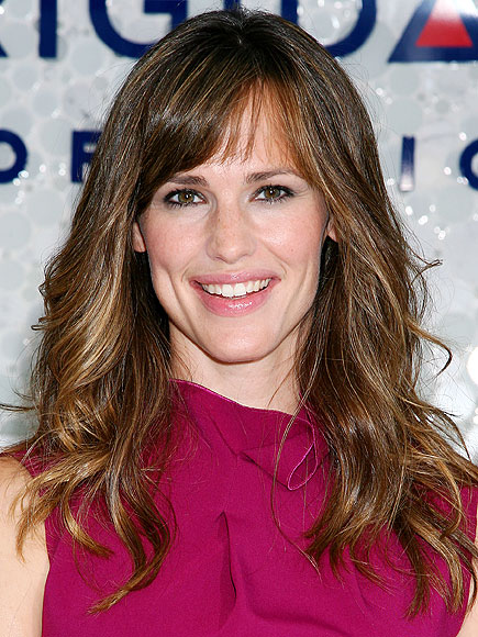JENNIFER GARNER  photo | Jennifer Garner
