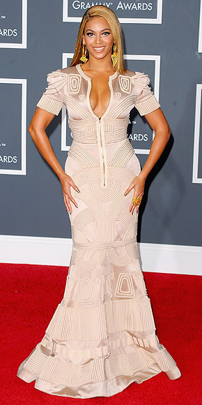 BEYONCÉ photo | Grammy Awards 2010, Beyonce Knowles
