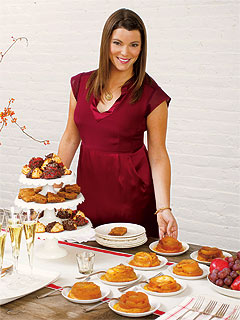Gail Simmons's Dessert Party