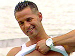 Up Close: Mike 'The Situation' Sorrentino Reveals His Other Nickname