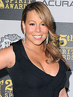 2010 Indie Spirit's Brightest Stars! | Mariah Carey