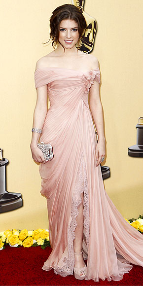 ANNA KENDRICK  photo | Oscars 2010, Anna Kendrick