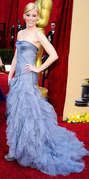 ELIZABETH BANKS  photo | Oscars 2010, Elizabeth Banks