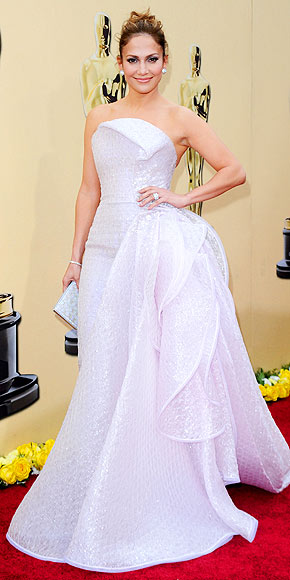 JENNIFER LOPEZ photo | Oscars 2010, Jennifer Lopez