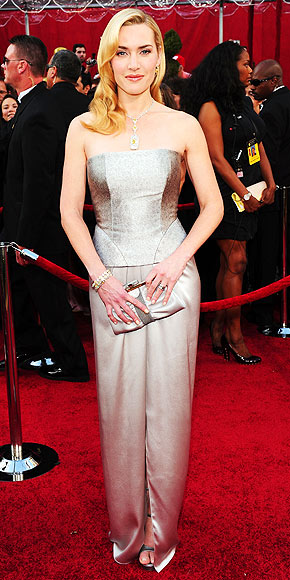 KATE WINSLET  photo | Oscars 2010, Kate Winslet